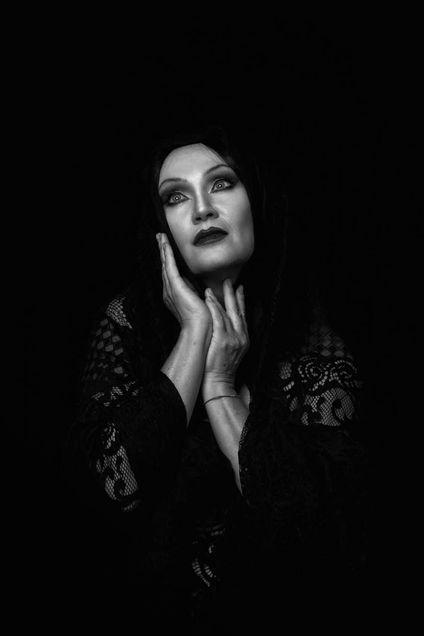 Bára Basiková | ©️ 2018 Peter ERZVO Zvonar Photography