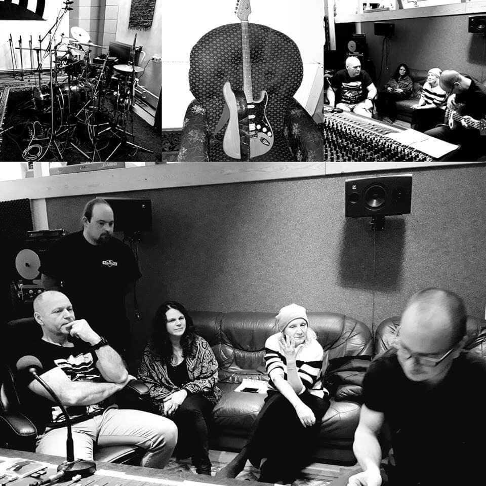 Ze zákulisí natáčení sólového alba Nadi Válové